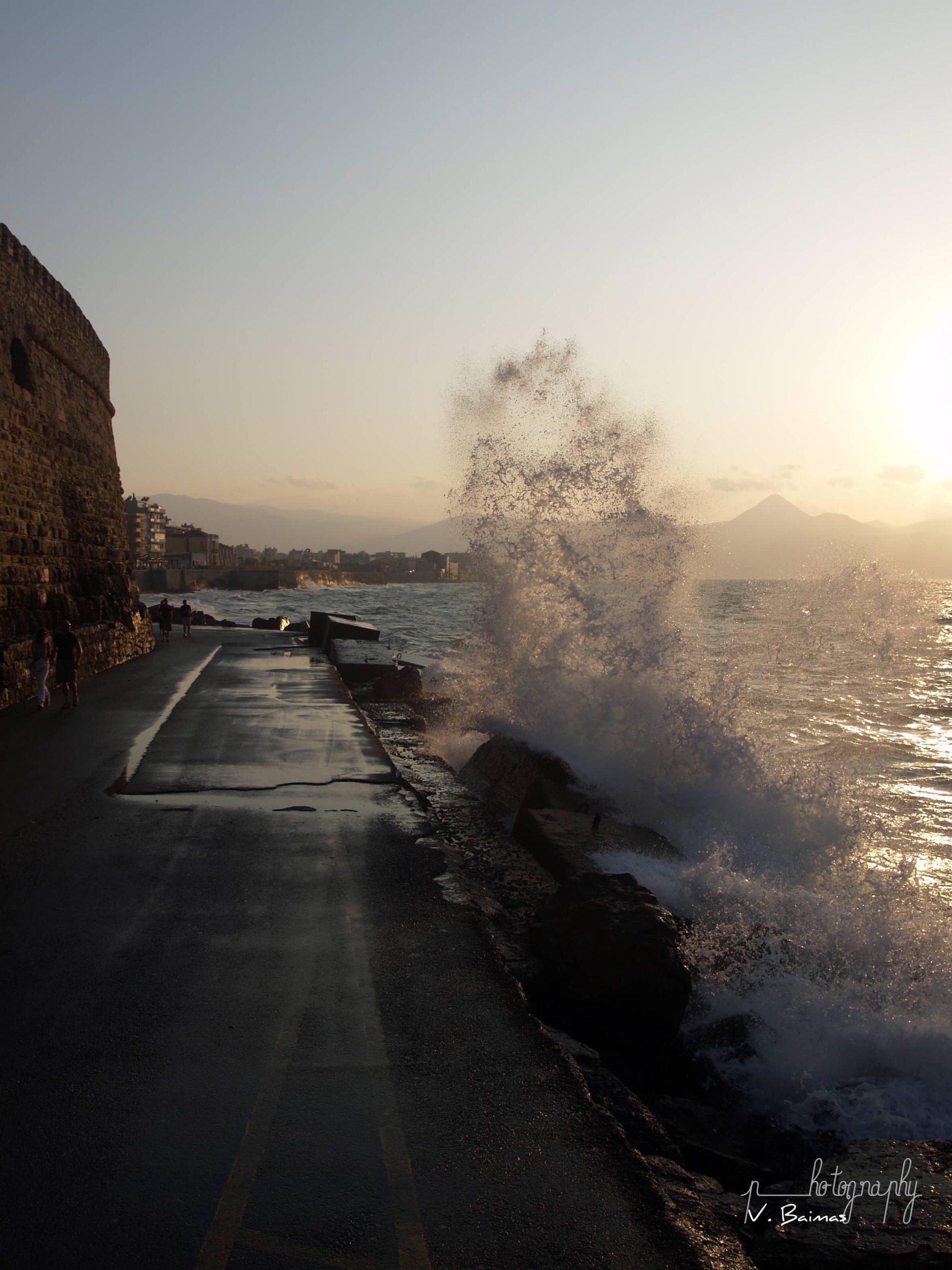 Heraklion Of Crete